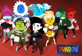 Runbow - Recensione