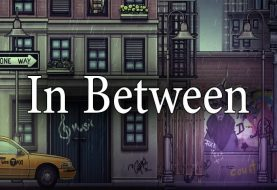 In Between: il puzzle platform arriverà il 7 agosto su Nintendo Switch!