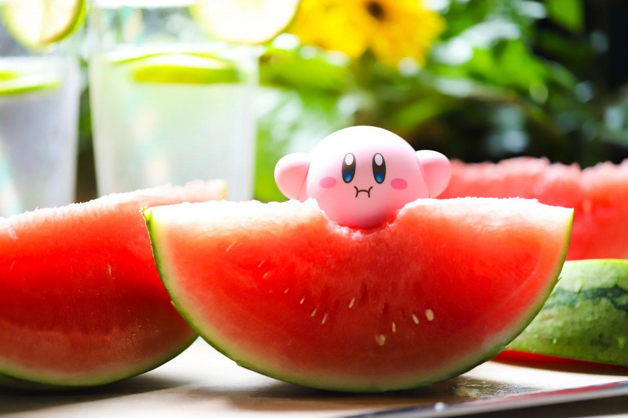 Kirby Anguria