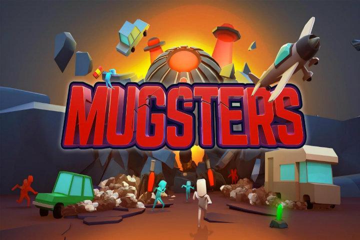 Mugsters: il puzzle d'azione si mostra in un nuovo trailer!