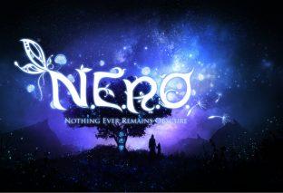L'avventura italiana N.E.R.O. arriverà il 26 ottobre su Nintendo Switch!