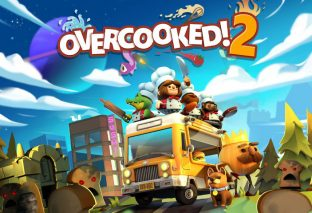 "Overcooked! 2: ecco il DLC ""Campfire Cook Off"""