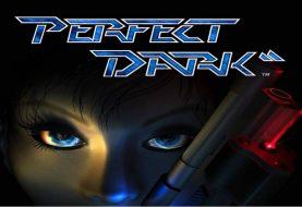 Perfect Dark - Sessantaquattresimo Minuto