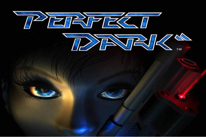 Perfect Dark – Sessantaquattresimo Minuto