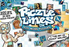 """""""Piczle Lines DX: 500 nuovi puzzle"""" è disponibile su Nintendo Switch"""