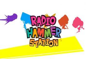 RADIO HAMMER STATION martellerà il 12 luglio su Nintendo Switch!