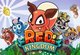 Red's Kingdom: l'avventura puzzle rotolerà il 16 agosto su Nintendo Switch!
