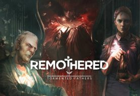 Remothered: Tormented Fathers svelata la data d'uscita per Nintendo Switch!