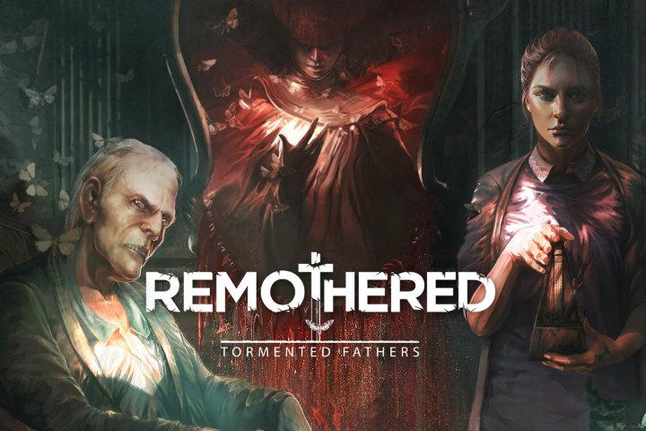 [Aggiornato] Remothered: Tormented Fathers svelata la data d'uscita per Nintendo Switch!