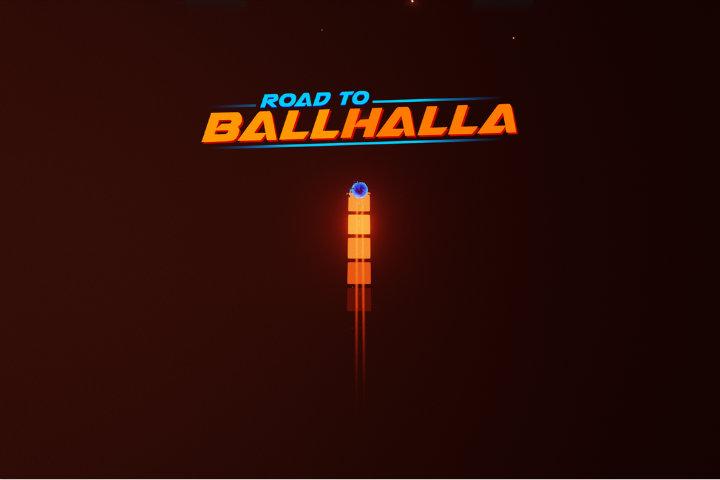Road to Ballhalla: il puzzle game ritmato rotolerà il 2 agosto su Nintendo Switch!