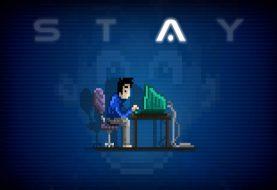 STAY: l'escape room è arrivato oggi, 12 settembre, su Nintendo Switch!