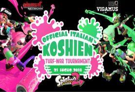 Splatoon 2: ecco com'è andata all'Official Koshien Italiano!