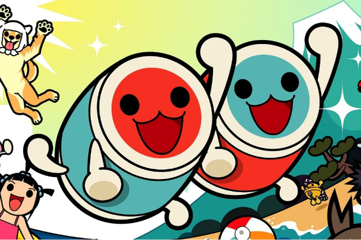 Taiko no Tatsujin: disponibile la demo gratuita su Nintendo Switch e PS4!