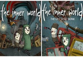 The Inner World (1+2) - Recensione
