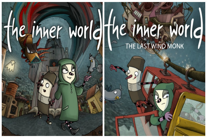 The Inner World (1+2) – Recensione