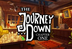 The Journey Down: Chapter One - Recensione