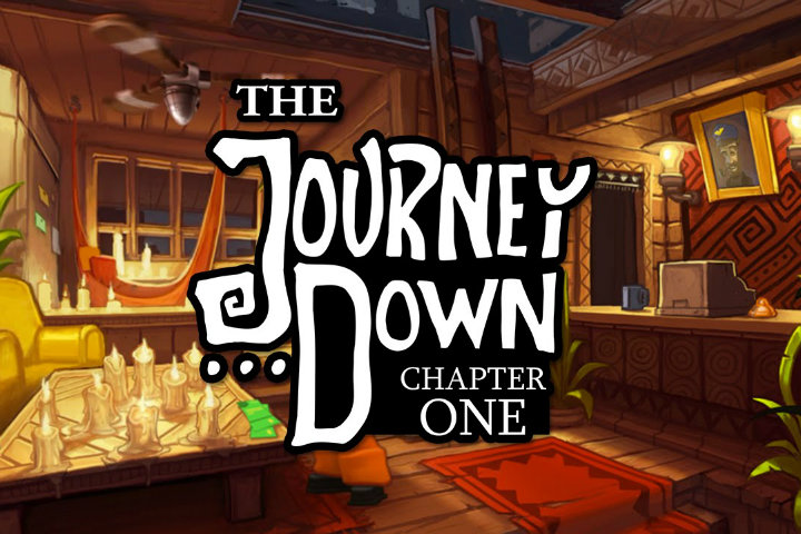 The Journey Down: Chapter One – Recensione