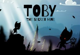 Il puzzle platform Toby: The Secret Mine arriverà il 24 luglio su Nintendo Switch!