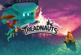 Treadnauts: l'action game arriverà il 17 agosto su Nintendo Switch!
