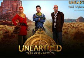 Annunciato Al Rekaz, seguito di Unearthed: Trail of IBN Battuta
