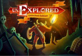 L'RPG roguelite Unexplored: Unlocked Edition arriverà il 9 agosto su Nintendo Switch!