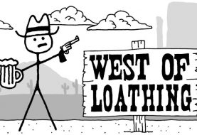 West of Loathing - Recensione