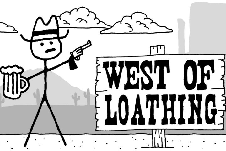 West of Loathing – Recensione