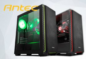 Antec P7 Window Elite Performance - Recensione