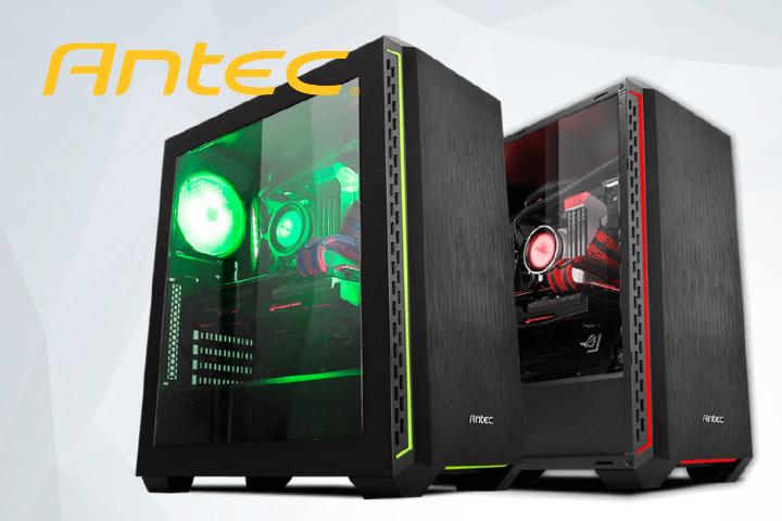 Antec P7 Window Elite Performance – Recensione