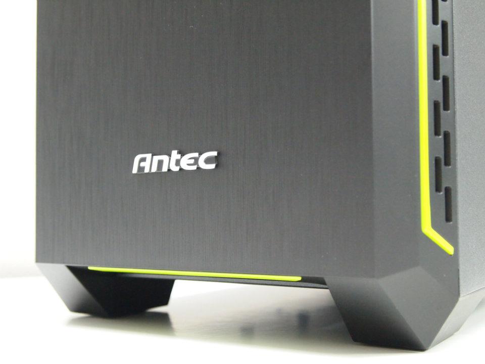 Antec P7 Window