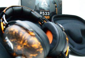 Arctic P533 Penta - Recensione