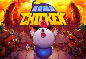 Bomb Chicken - Recensione