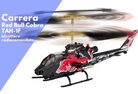 Carrera Red Bull Cobra TAH-1F - Recensione