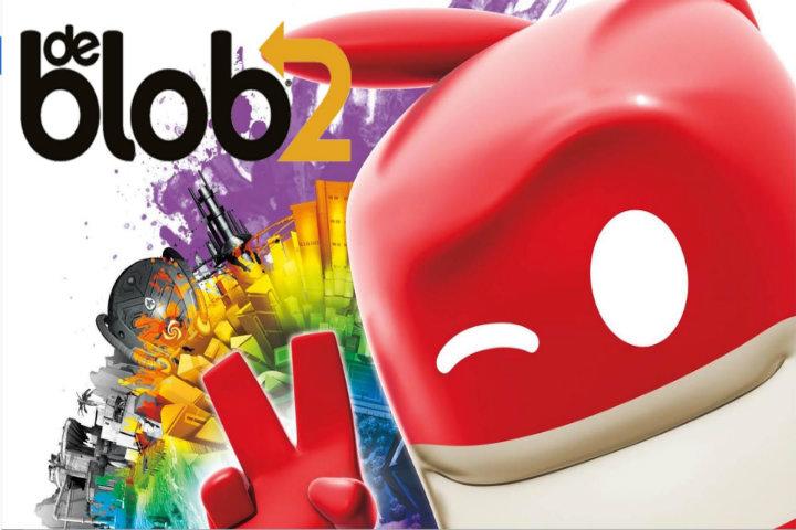 De Blob 2 – Recensione