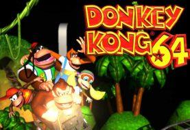 Donkey Kong 64 - Sessantaquattresimo Minuto