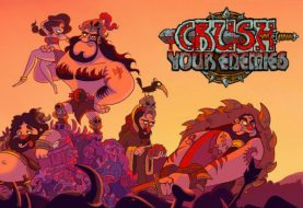 Crush Your Enemies sbarcherà su Nintendo Switch