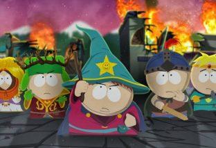 South Park: Il Bastone della Verità approderà su Nintendo Switch
