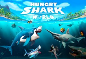 Hungry Shark World - Recensione