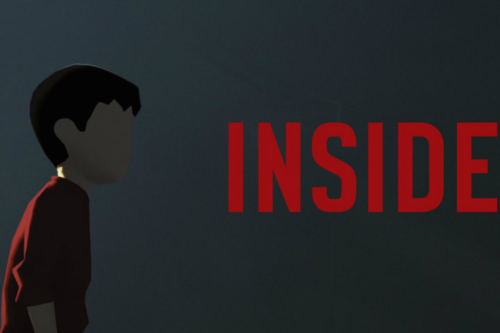 Inside – Recensione