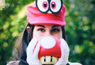 Captain Dangerous - Intervista a Kyleigh Parker, ambasciatrice Nintendo