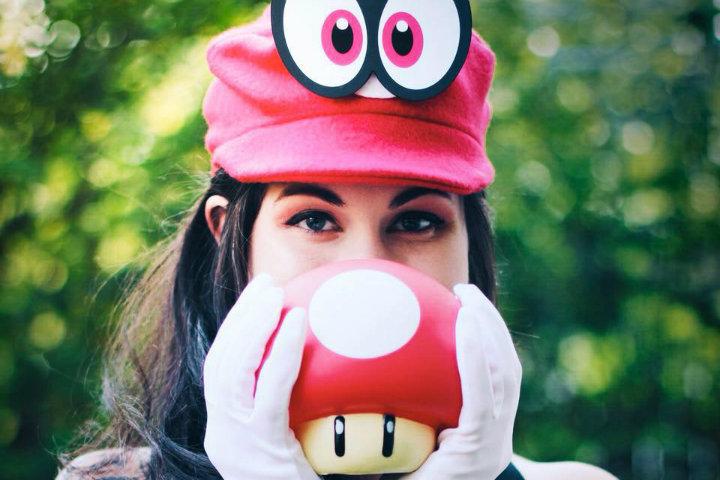 Captain Dangerous – Intervista a Kyleigh Parker, ambasciatrice Nintendo