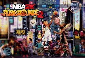 NBA 2K Playground 2 - Recensione