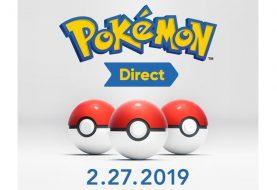 Domani arriva un Pokémon Direct!