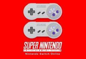 Nintendo Switch Online: scoperti i giochi SNES in arrivo durante il 2019!