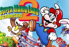 Super Mario Land 2: 6 Golden Coins - Sessantaquattresimo Minuto