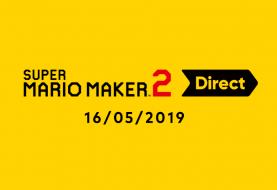 Annunciato il Super Mario Maker 2 Direct per questo giovedì!
