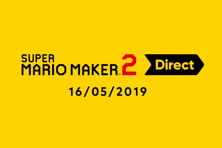 Ecco i dettagli sul Direct di Super Mario Maker 2