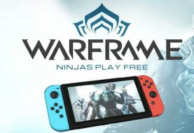 Aggiornamento di Warframe con Plains of Eindolon Remaster per Nintendo Switch, Xbox One e Playstation 4!