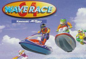 Wave Race 64 - Sessantaquattresimo Minuto