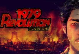 1979 Revolution: Black Friday - Recensione